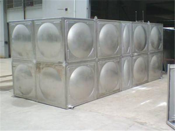 不锈钢高位水箱